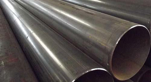 Industrial Carbon Steel Seamless Pipe
