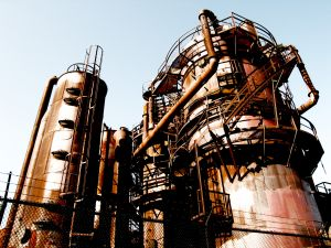 Industrial Tubing