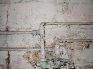 oldplumbing