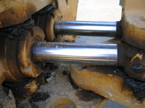 Industrial Hydraulic Pipe