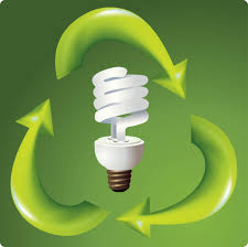 Energy-efficient-light-bulb