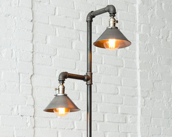 Floor Lamp Example