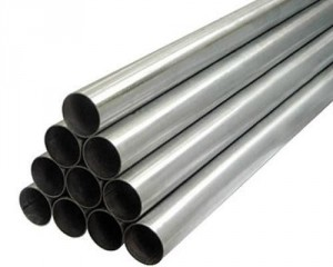 Industrial Stainless Steel Welded Pipe