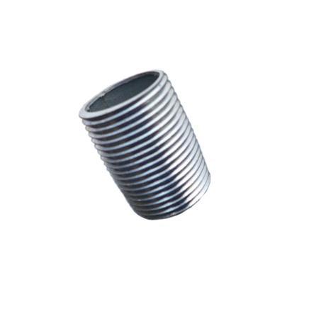 Industrial Aluminum Nipple
