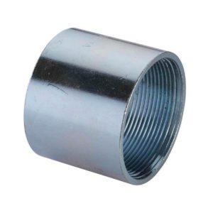 rigid pipe coupling