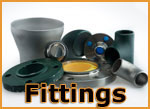 Industrial Carbon Steel Fittings