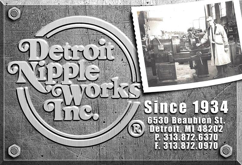Detroit Nipple Works