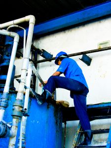 Safety Tips for Piping or Plumbing
