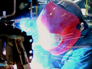 Welding Safety Tips!