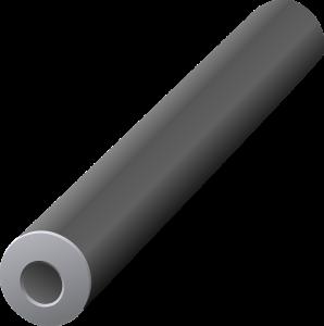 Round Mechanical Tubing