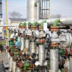 Grooved piping systems for Oil or Gas refineries