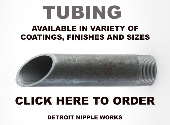 Pipe and Tubing Click To Order