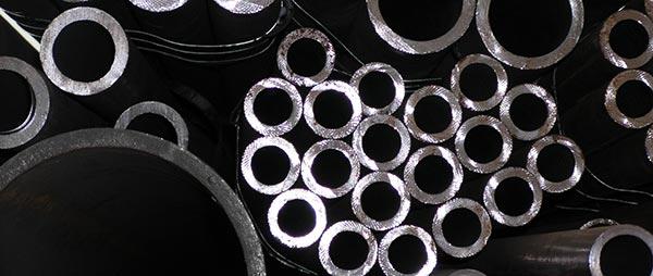 Industrial Hydraulic Pipe
