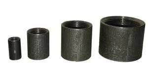 Full steel couplings