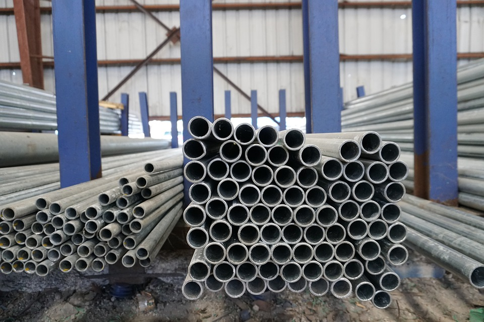 Quality and Durability For Our Pipes