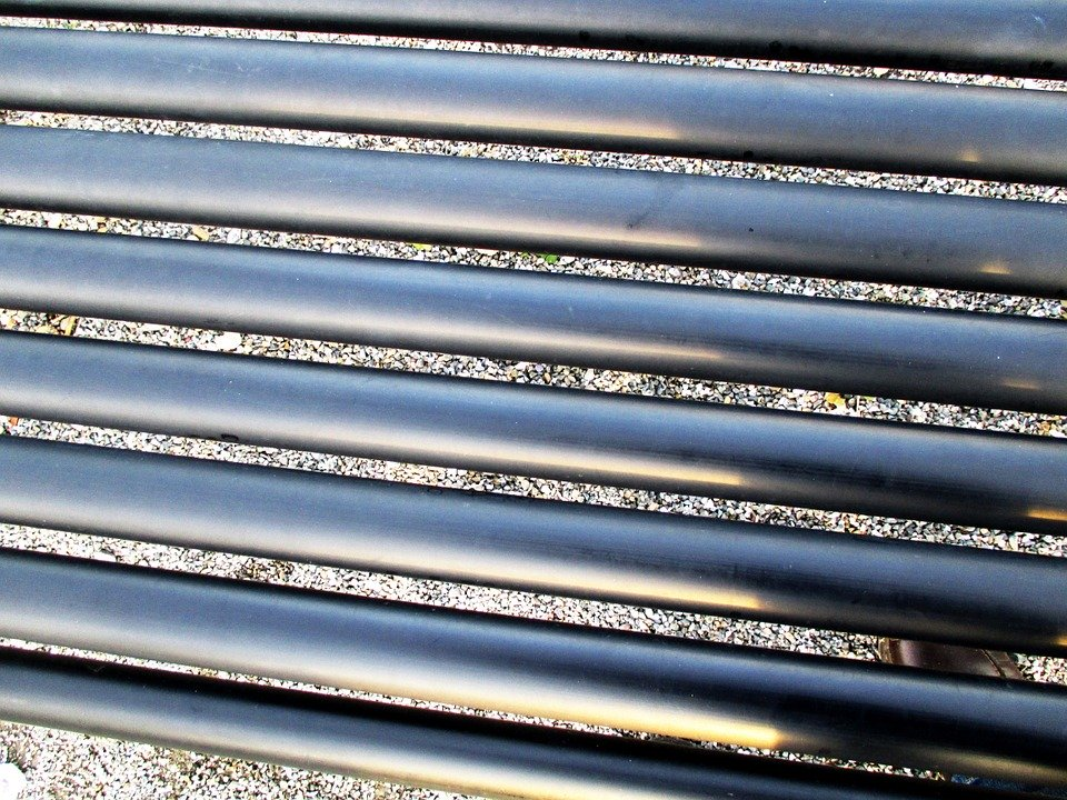 DOM steel tubing distributor